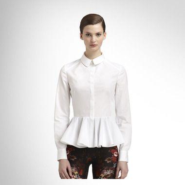 All white now   Classic white shirt, Classic white and White shirts
