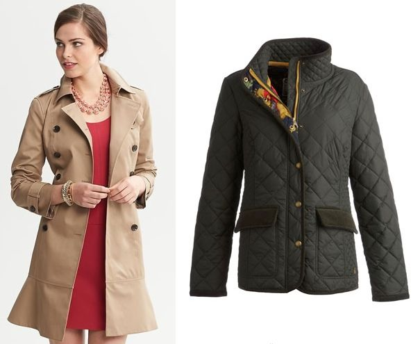 Banana Republic/Joules USA | Style | Pinterest | Joules usa : joules quilted jacket sale - Adamdwight.com