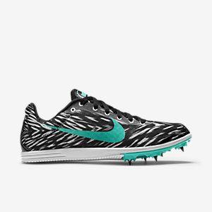 Nike Zoom Rival D 8 Women's Track Spike.