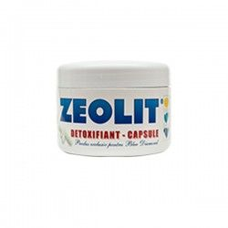 zeolit detoxifiant capsule