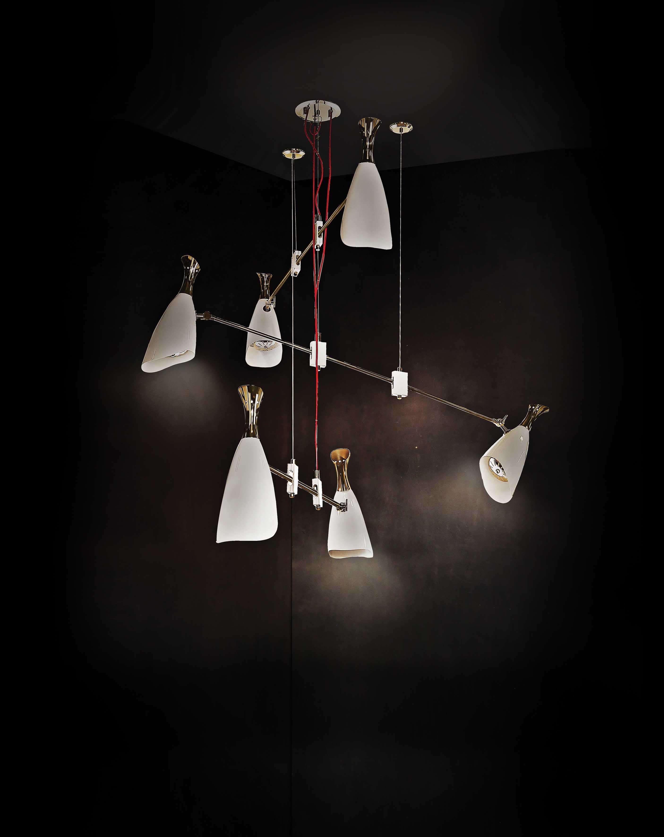 DelightFULL Duke modern pendant lighting in 2020