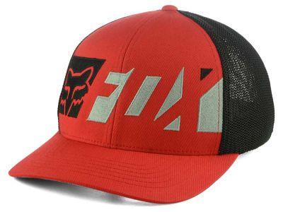 00719029d41 Fox Racing Eruption Flex Cap Motocross Clothing