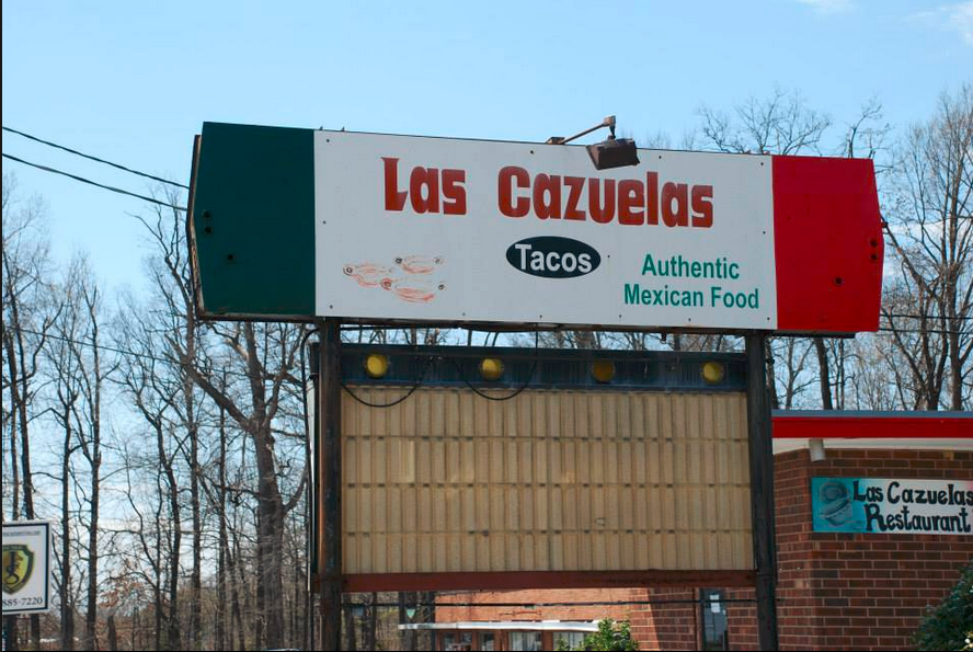 Craving Mexican? Los Cozuelas has some of the best Mexican food around! Located at 1700 W English Rd. #HPMKT