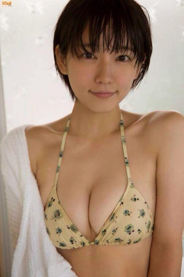 Japanese girl -  Yoshioka Satoho