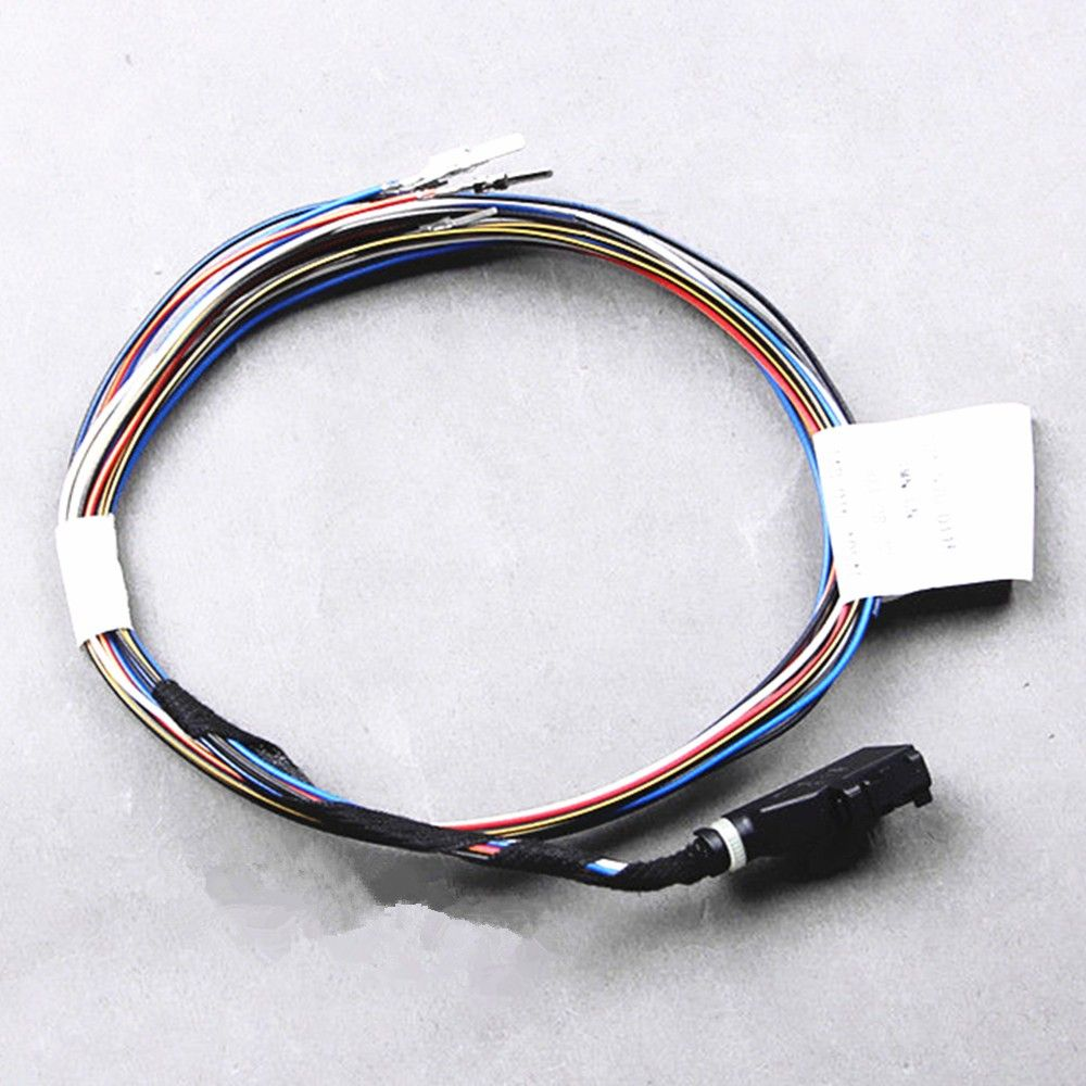 Oem Cruise Control Connection Cable Wiring Harness For Vw Golf Jetta Skoda Mk4 Passat B5 Bora Beetle