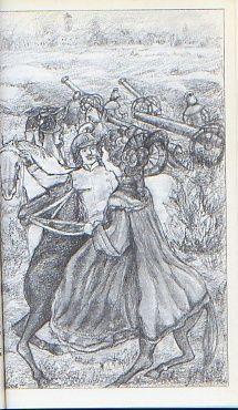 Zobrazit Tema Ilustracie V Knihach Illustration Art Angelique