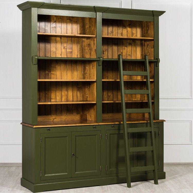 Книжный шкаф bruno - книжные шкафы, витрины, библиотеки - го.
