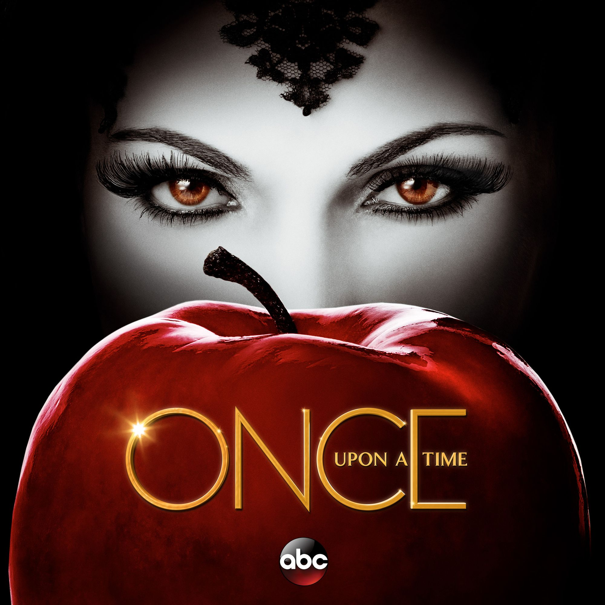 Once Upon a Time, Season 3 (iTunes) Cover Artwork