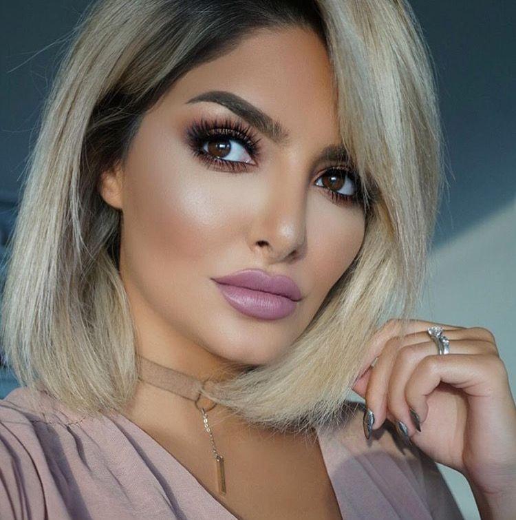 Sheida Fashionista   Hair makeup, Makeup looks, Hair beauty