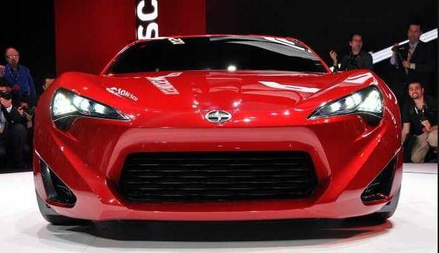 2017 Scion Frs Turbo Redesign Specs Release Date Http Autoreviewprice