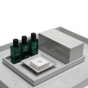 Bathroom Accessories Tray Hotel Bath S Hotel Decor Pinterest