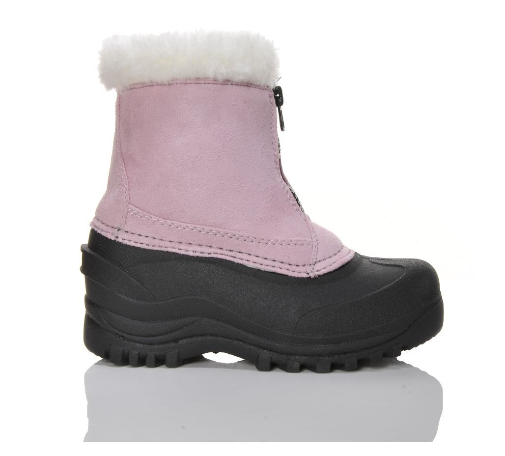 20dec990b6e Girls' Itasca Sonoma Tahoe 12-6 Pink | Shoe Carnival $35 | What kids ...