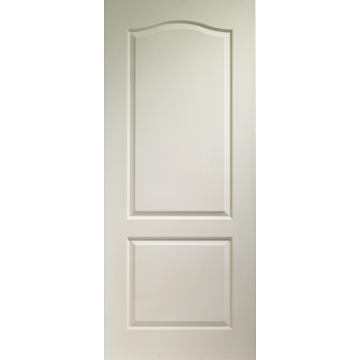 Chateau 2 Panel Door with Woodgrained Effect u0026 Primed  sc 1 st  Pinterest & Chateau 2 Panel Door with Woodgrained Effect u0026 Primed | Fire doors ... pezcame.com