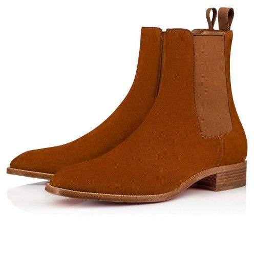 13525551c61e Men s Designer Shoes - Christian Louboutin Online Boutique
