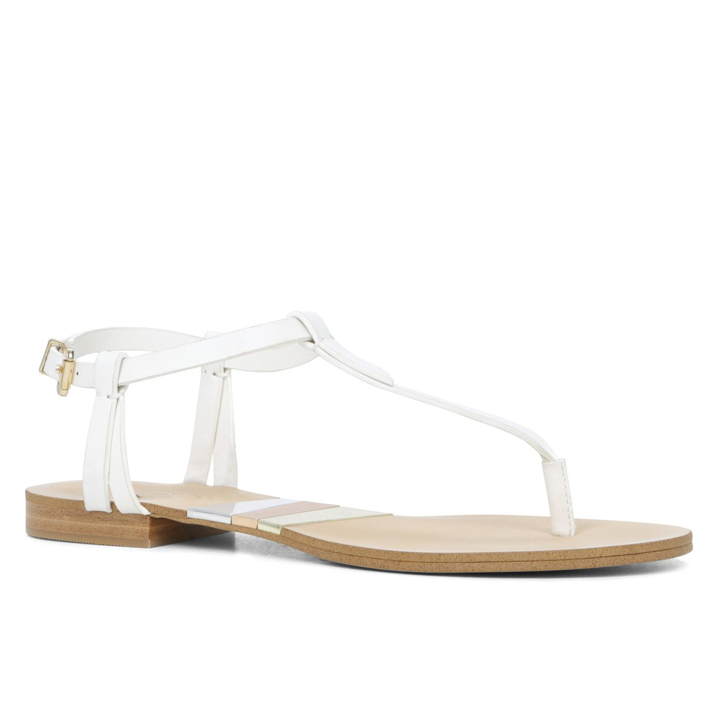 SUSIE Flat Sandals | Women's Sandals | ALDOShoes.com