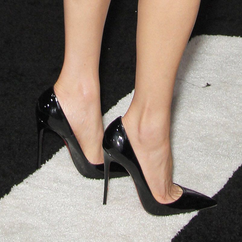 design intemporel 8cc68 037a9 Hmm are So Kate the sexiest shoes ever made? You tell me ...