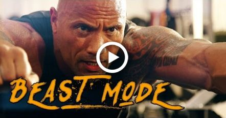 The Rocks Ultimate Workout #fitness