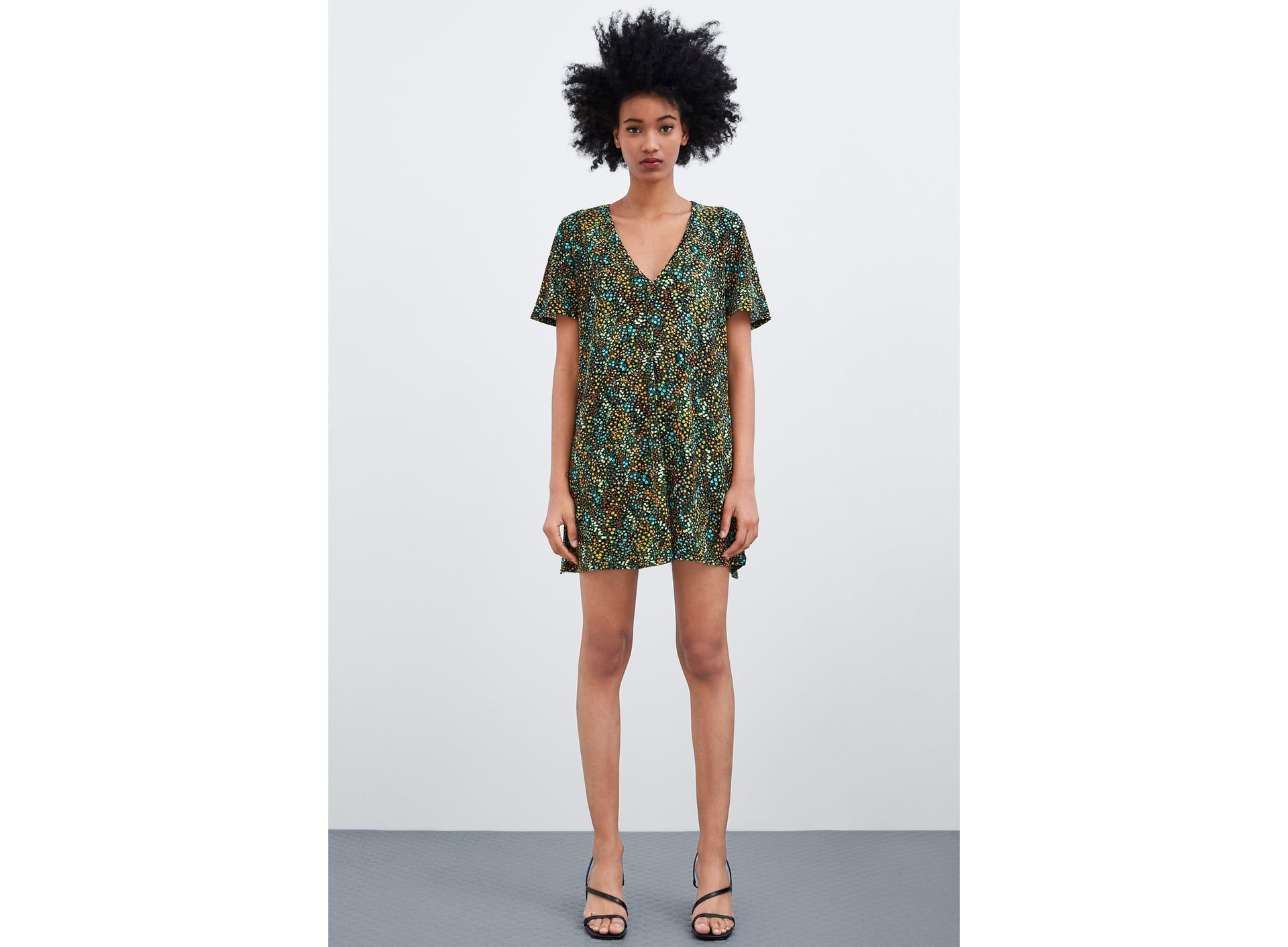 9f2535682a Women's Dresses | New Collection Online | ZARA United States ...