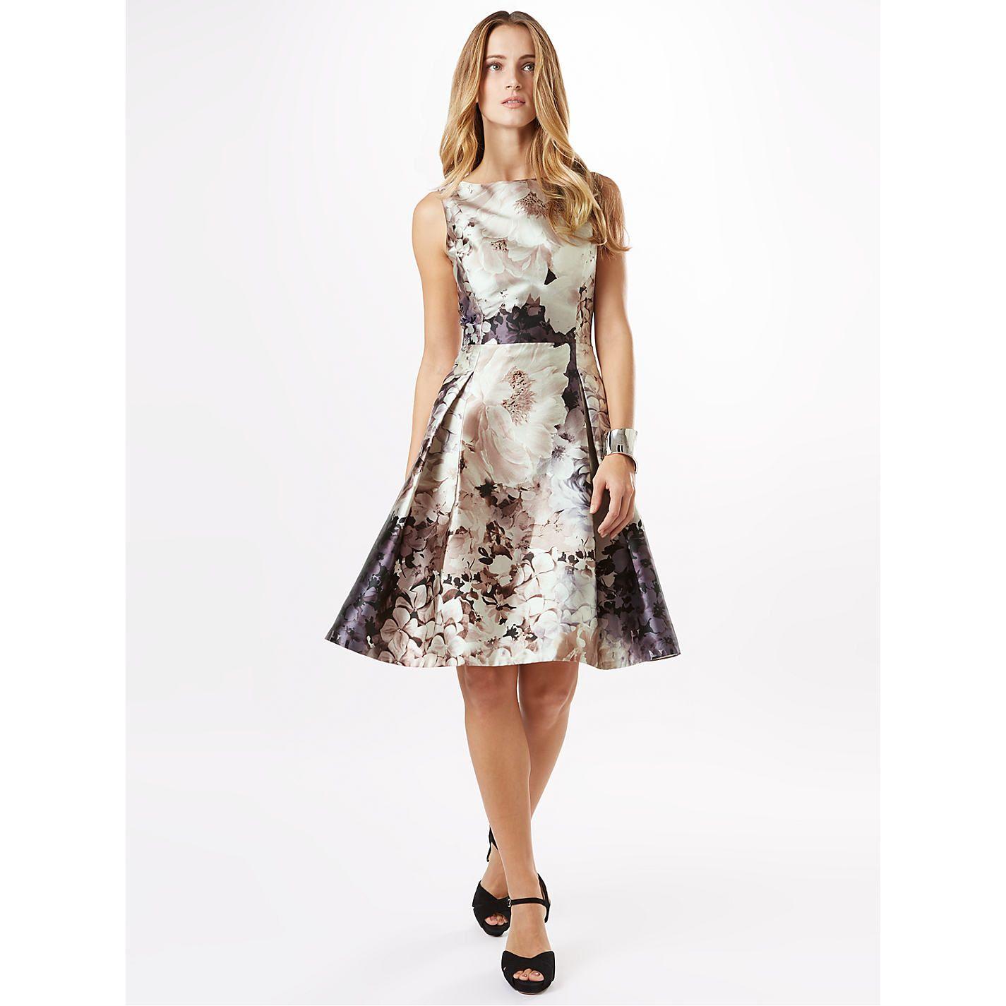 Praline Casey Floral Dress, wedding guest dress, Phase Eight http ...