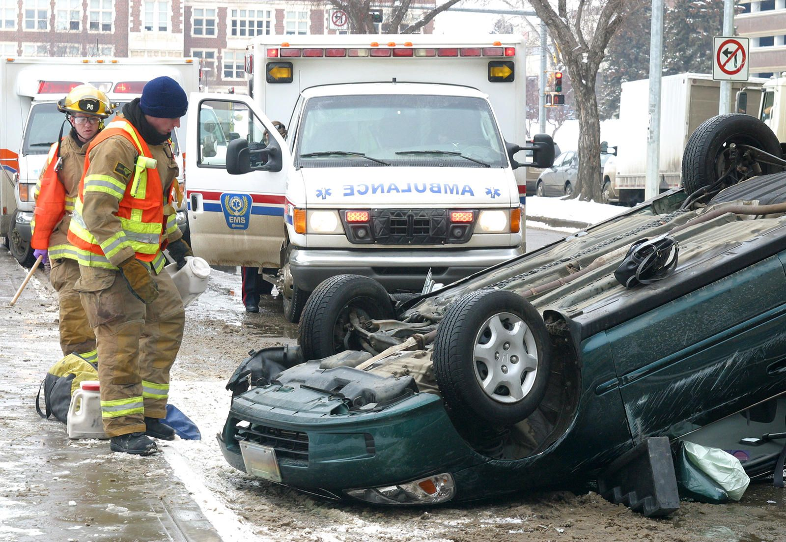 Automobile accidents the automobile accident attorneys at