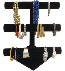 Triple Tier Jewelery Organizer by Dial httpwwwamazoncomdp
