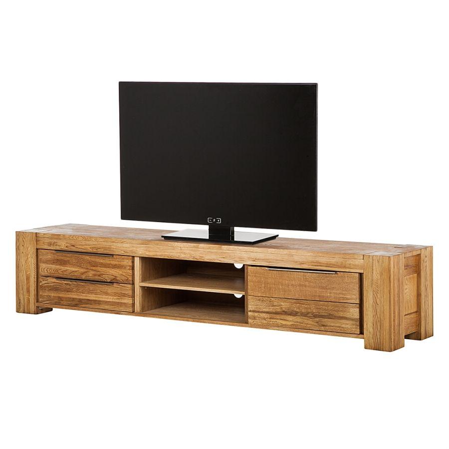 Home24 Lowboard Eiche Lowboard Tv Mobel Wildeiche