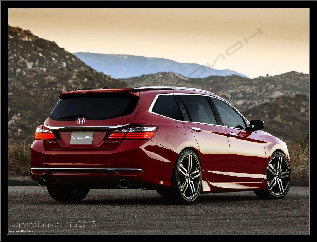 Honda Accord Online Price >> 2018 Honda Accord Wagon | Motavera.com