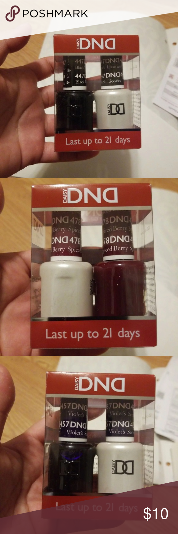 Gel nail polish | Gel nail polish, Violets and 21st