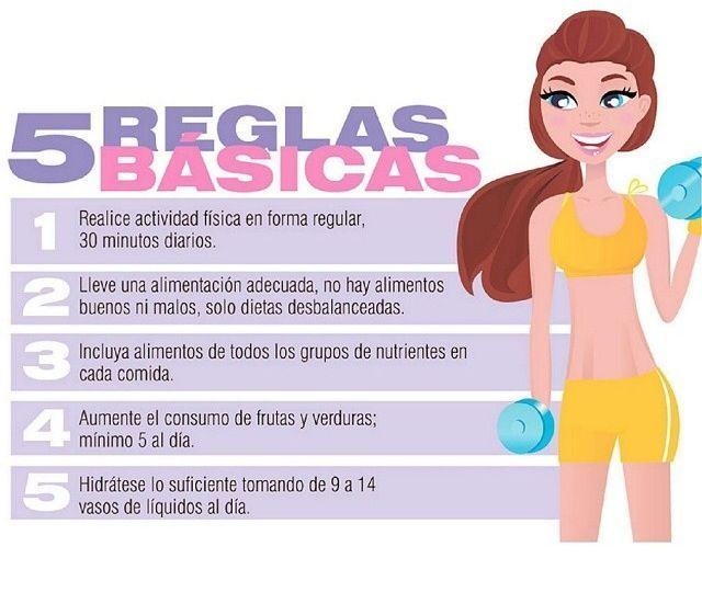 Tips para trotar y bajar de peso