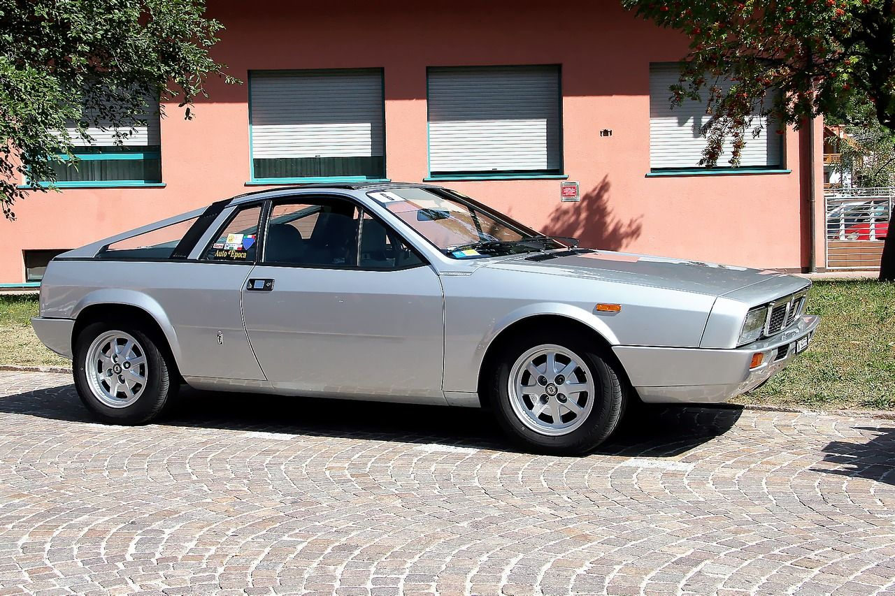 lancia beta monte carlo things that go monte carlo cars and cars