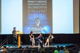 Workshops ArtistServices de Sundance Institute destaca en Oaxaca FilmFest
