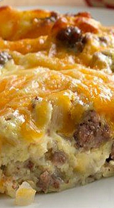 Impossibly Easy Cheeseburger Pie Recipe Impossibly Easy