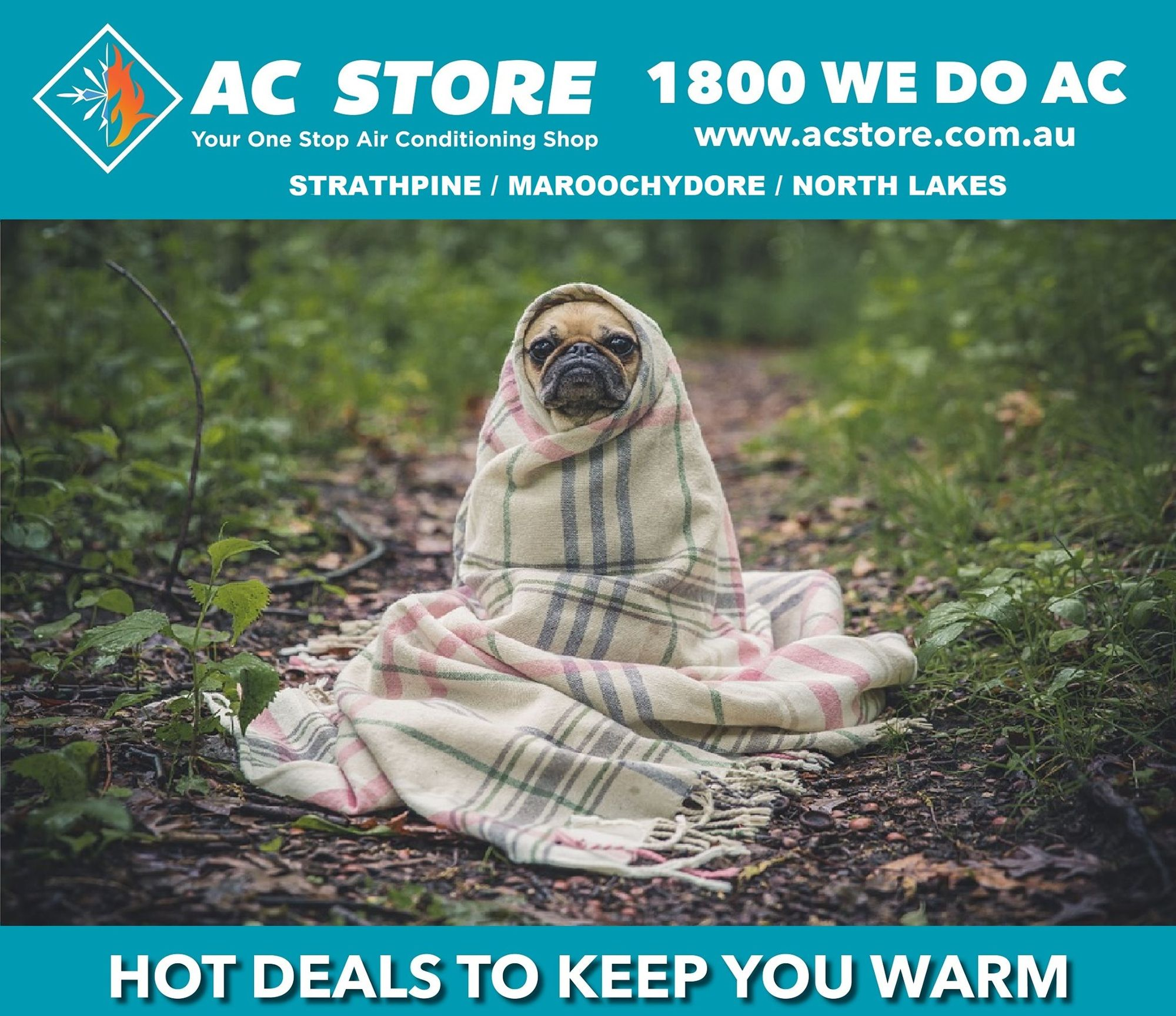 AC Store. Your onestop Air Conditioning Shop for HOT
