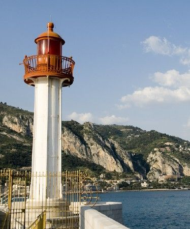 Lighthouses Of France Cote D Azur French Riviera Lighthouse Beautiful Lighthouse French Riviera