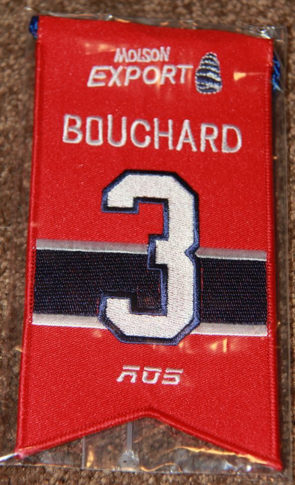 promo code c38e1 a7888 montreal canadiens retired jersey banners