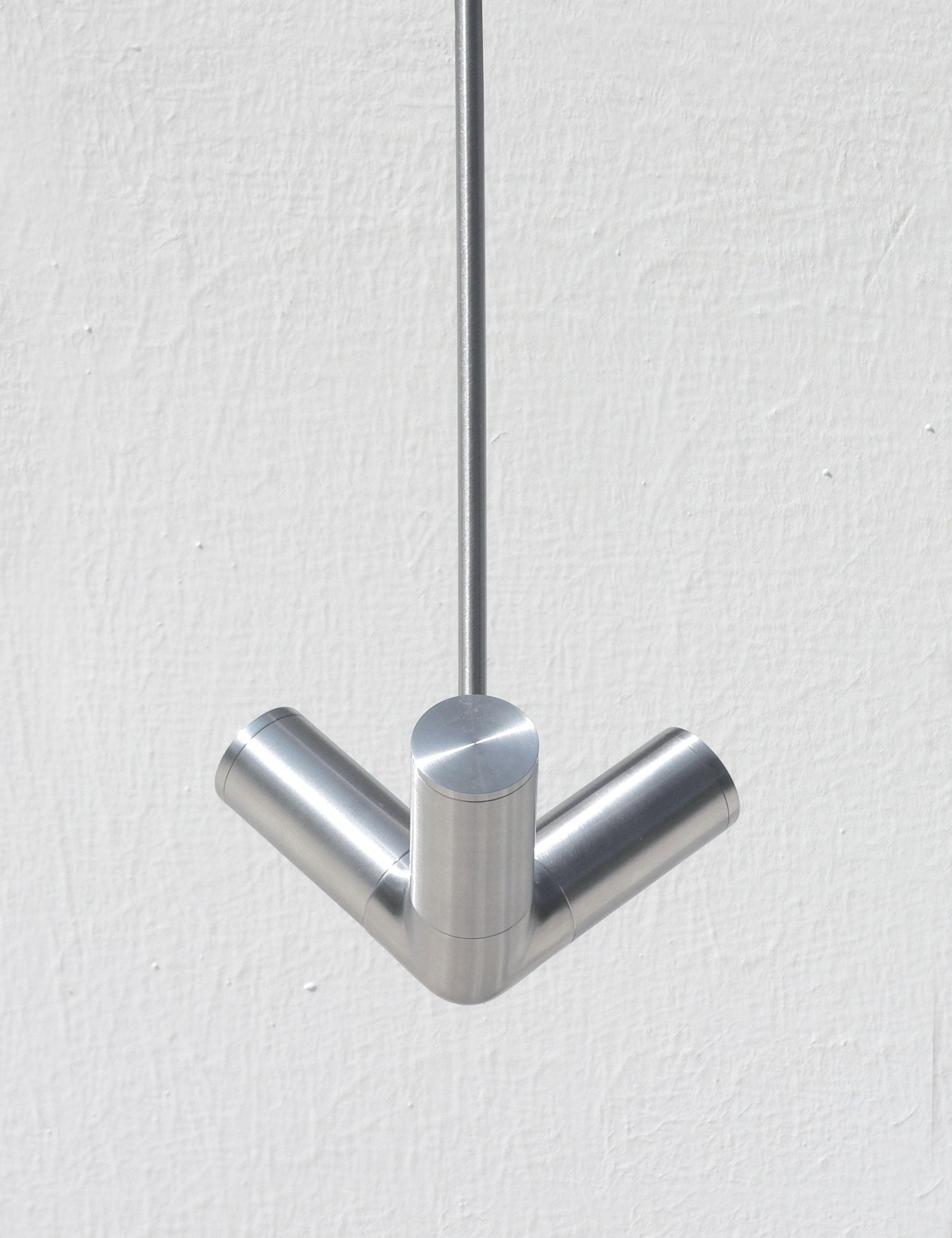 Appendiabiti a sospensione PROGRAMMA 5, Massimiliano Pavon design