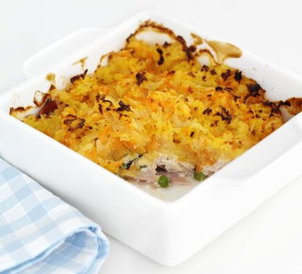 Chicken pie with a carrot thatch recipe of all things pertaining chicken pie with a carrot thatch recipe of all things pertaining to food pinterest carrots pies and meals forumfinder Choice Image