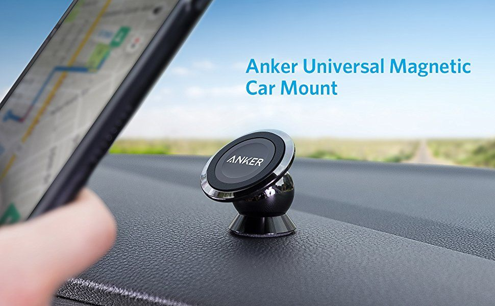 Anker Car Mount Universal Mobile Phone Car Mount Holder