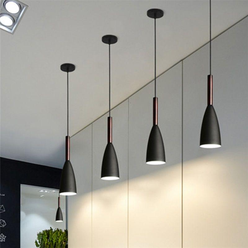 Modern Simple Pendant Light Cord Adjustable Lamp Special Design Light Bedroom Hallway Light Qm3054 Contemporary Pendant Lights Simple Lamp Adjustable Lamps