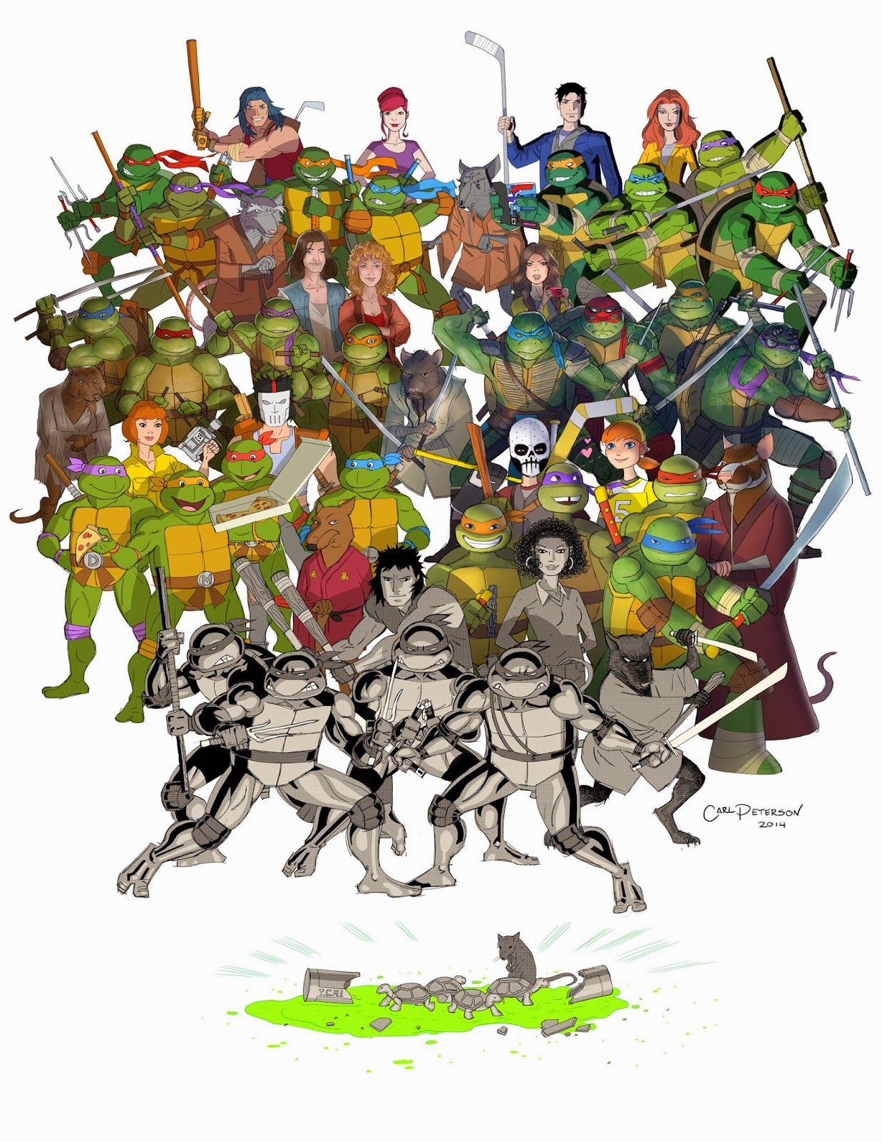 splinter teenage mutant ninja turtles wiki fandom