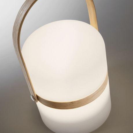Lámpara de LED Janvir
