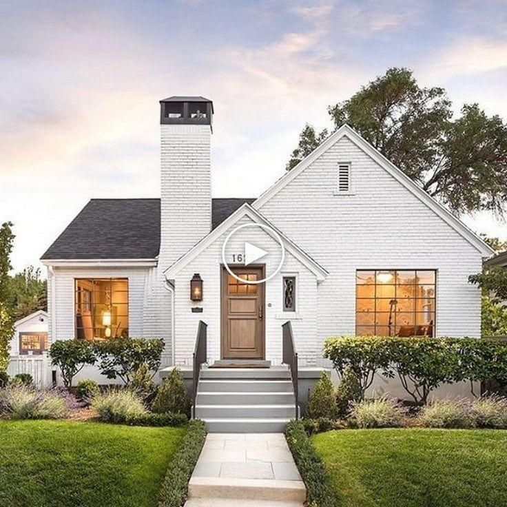 45 beautiful modern farmhouse exterior design ideas on beautiful modern farmhouse trending exterior design ideas id=51813