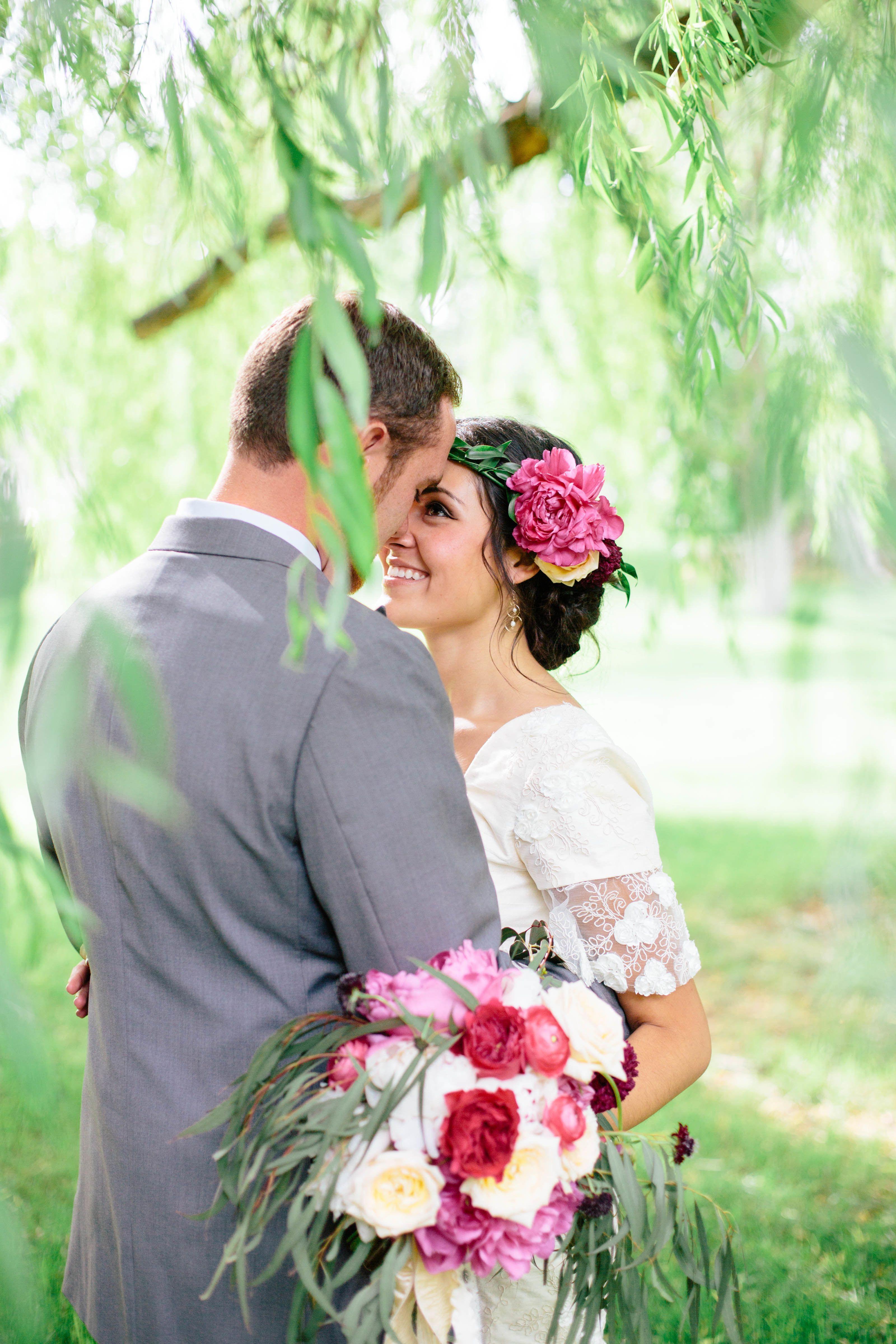 utah budget backyard wedding studios read more and hair studio