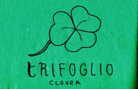 Trifoglio Clover