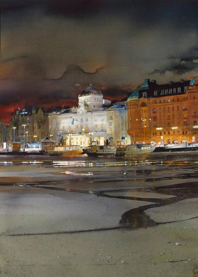 By Stanislaw Zoladz