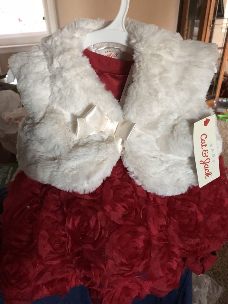7d1a0d230b175 Target Baby Christmas Dress #fashion #clothing #shoes #accessories  #babytoddlerclothing #girlsclothingnewborn5t (ebay link)