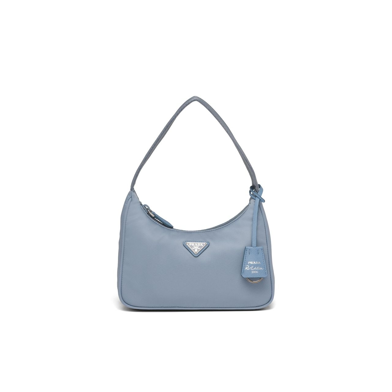 Photo of Prada Re-Edition 2000 nylon mini-bag