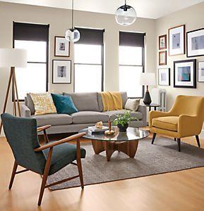 Opposite Living Room Furniture Sets #furniturejogja #SimpleLivingRoom