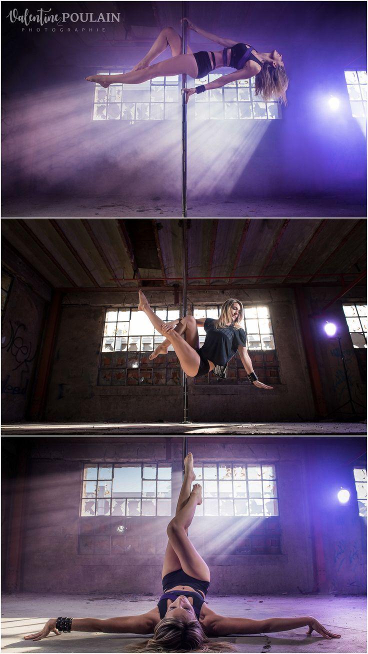 Photo Pole Dance Mise En Scene De Son Art Dance Photo Scene Pole Dance Moves Dance Photo Shoot Pole Dancing