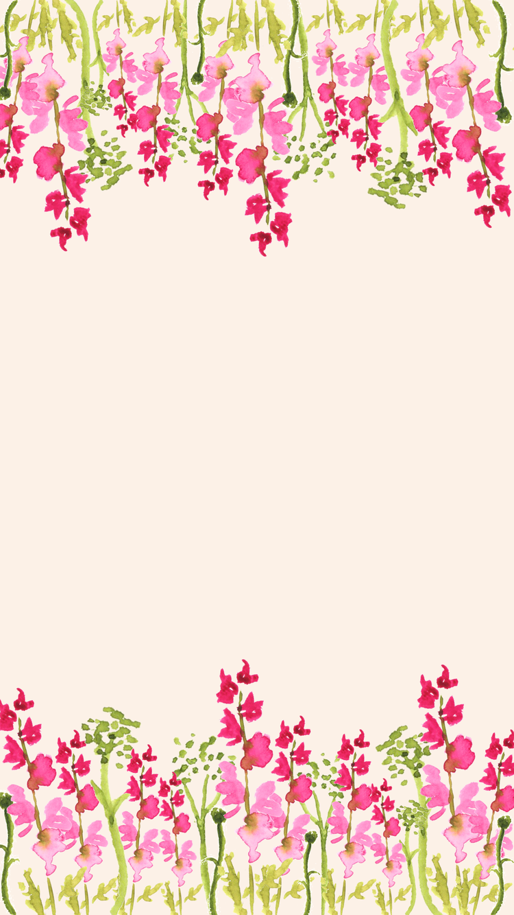 Free Cute Spring Phone Desktop And Zoom Backgrounds Love And Specs In 2020 Spring Wallpaper Floral Cards Design Free Wallpaper Desktop